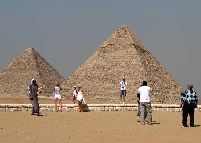 Путешествие и Египет 5