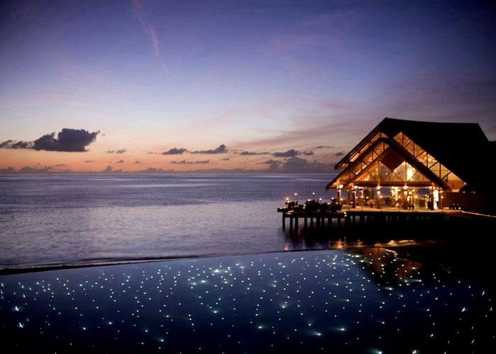 Путешествие на Мальдивы круиз 3