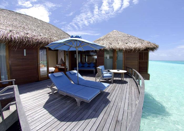 Путешествие на Мальдивы круиз 4