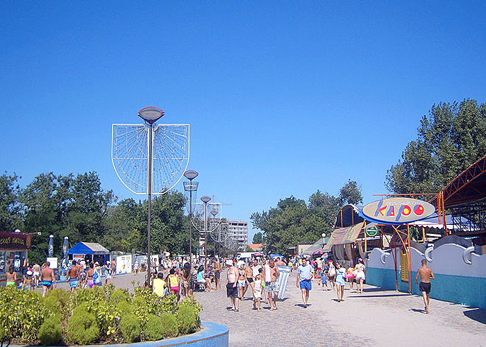 Путешествие по Одессе 2