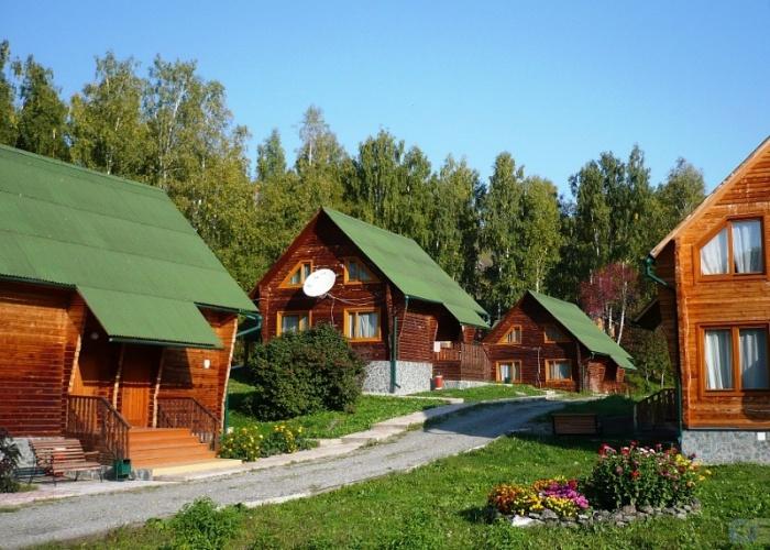 Путешествие по российским курортам 3