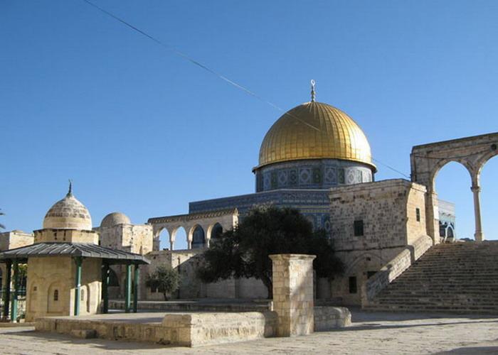 Самостоятельное путешествие в Израиль 2
