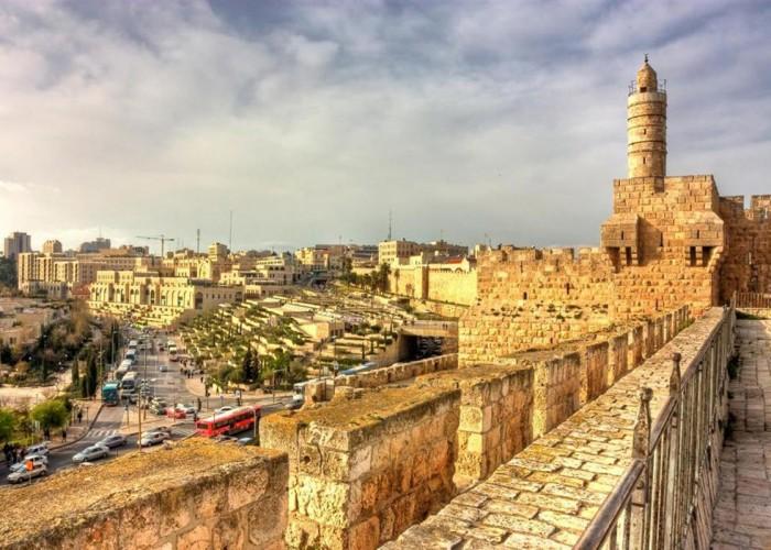 Самостоятельное путешествие в Израиль 3