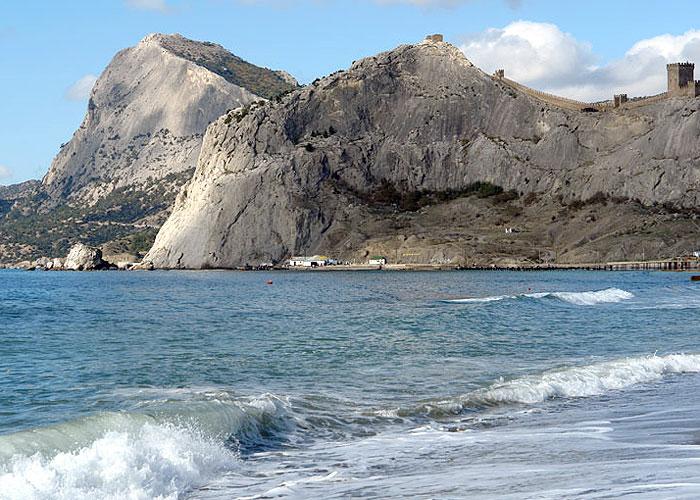 Туризм в Крыму 3