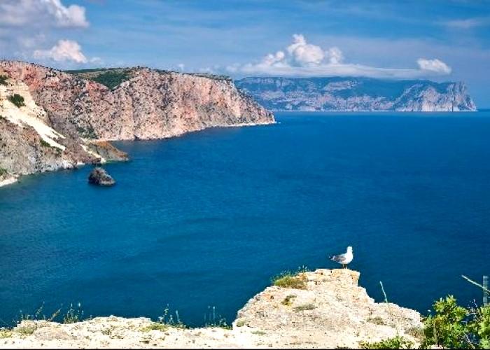 Туризм в Крыму 4