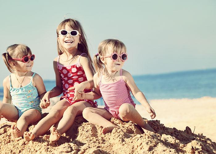 Туризм для детей 2