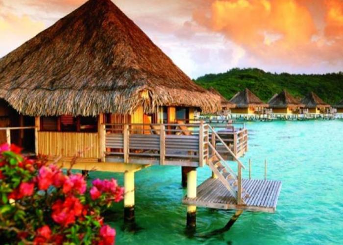 Туризм и Таиланд 3