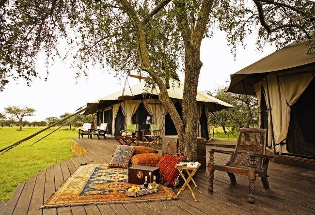 Kruger Park Eco Hotel Singita 4