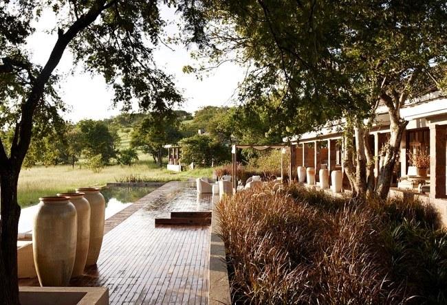 Kruger Park Eco Hotel Singita 5
