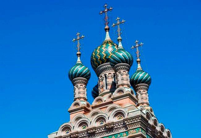 Русская церковь во Флоренции