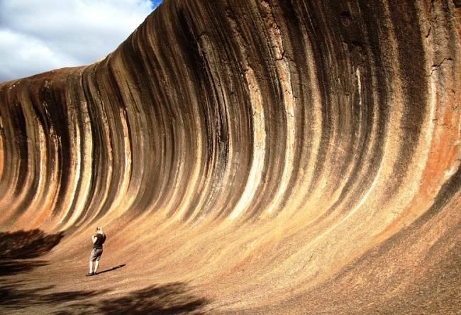 Каменные волны 4