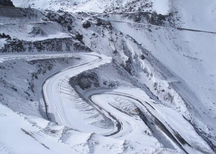 Лыжные курорты мира 2