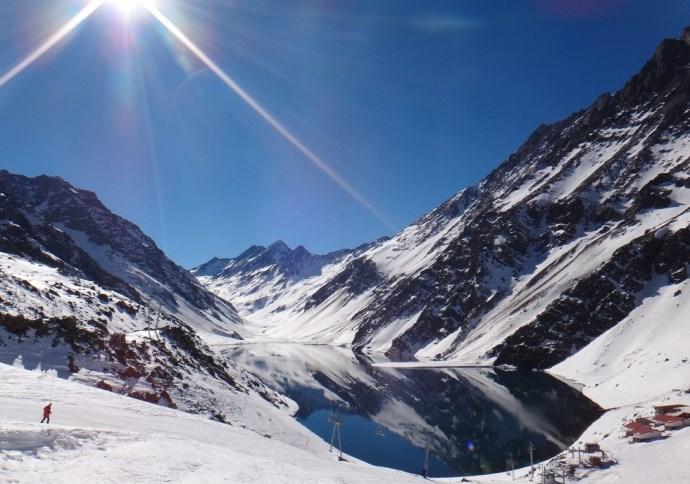 Лыжные курорты мира 4