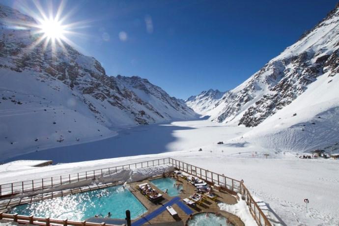 Лыжные курорты мира 5