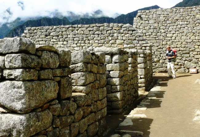 Перу, Чачапойя, тайна живущих за облаками