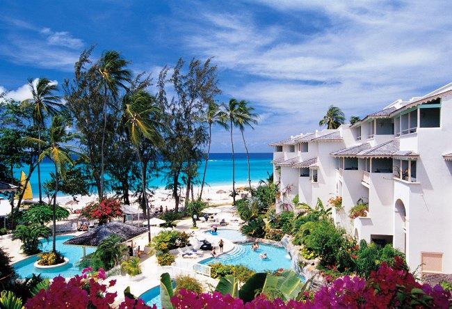 Барбадос столица для рома 5 1502.ам
