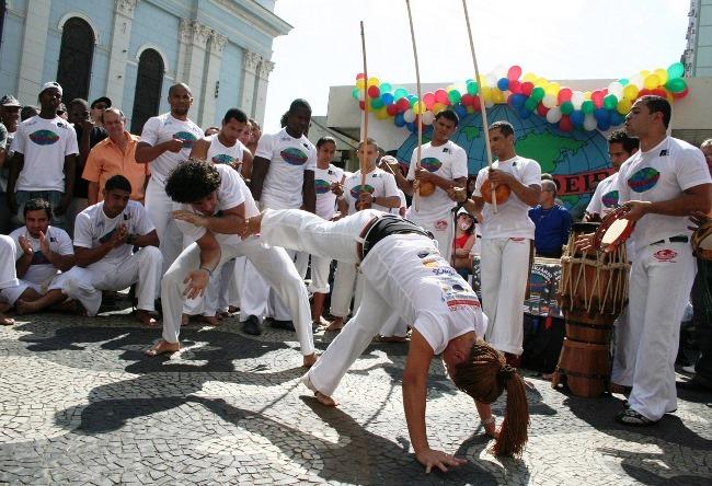 Удивительный бразильский штат Баия 2 1499.ам