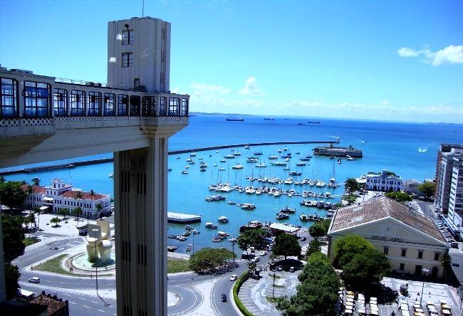 Удивительный бразильский штат Баия 4 1499.ам