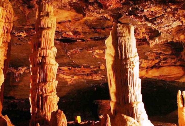 Тоннели под землей 4 1538.ам
