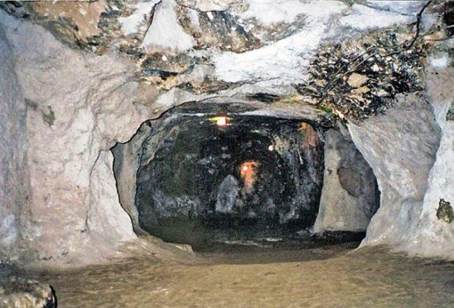 Тоннели под землей 5 1538.ам