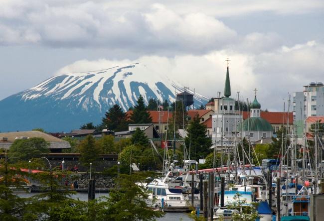 Эта странная российская земля Аляска 5