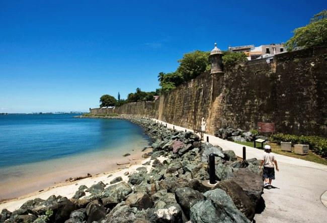 Еще немного о Пуэрто-Рико