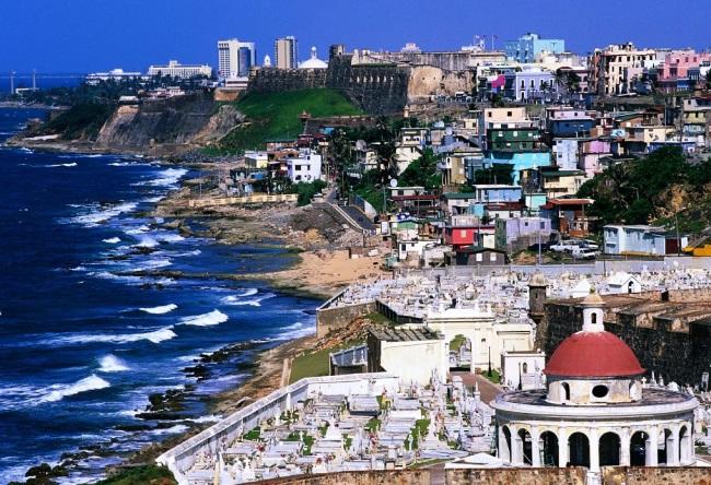 Еще немного о Пуэрто-Рико 3