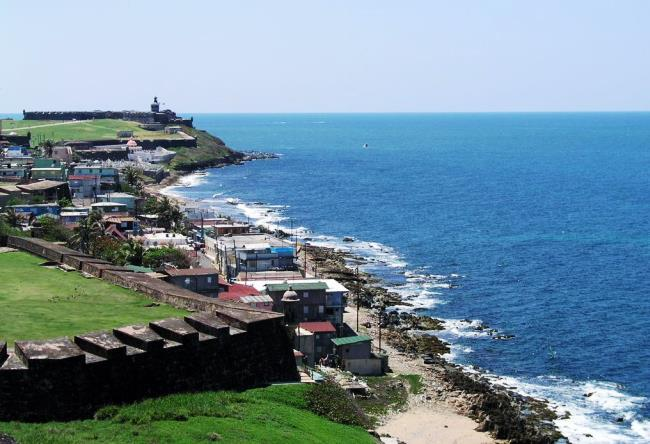 Еще немного о Пуэрто-Рико 4