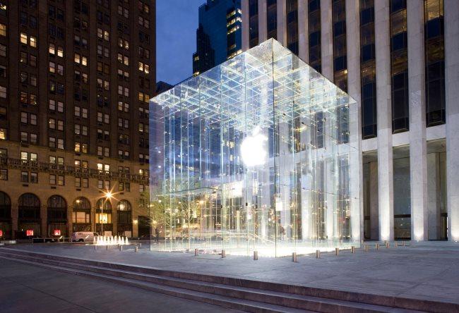Кузница деловой хватки  Пятая авеню Манхеттен 5