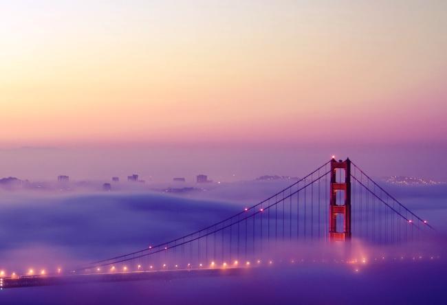 Сан-Франциско  Памятник золотой лихорадки 5