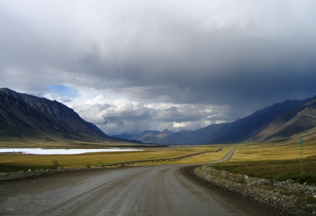 Highway Dalton Highway most most road in several categories 4