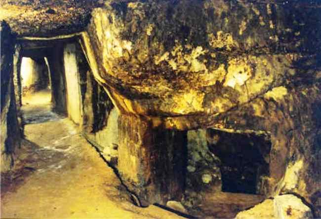 Radon mines in Montana 3