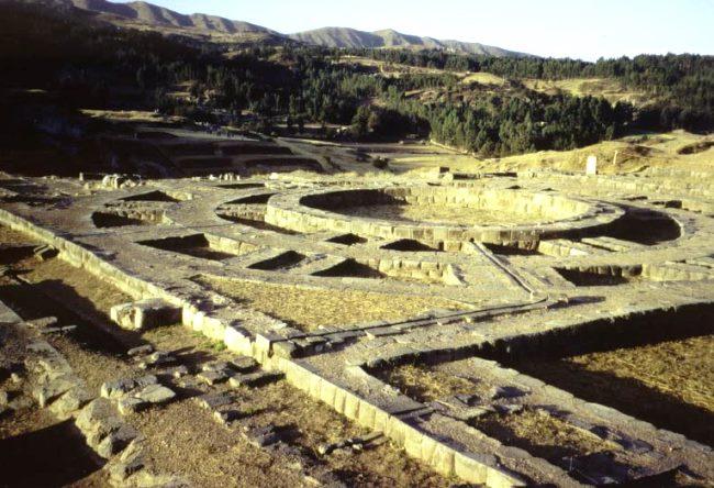 Sun Fortress Sacsayhuaman 2