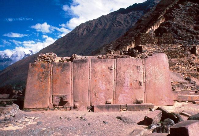 Sun Fortress Sacsayhuaman 4