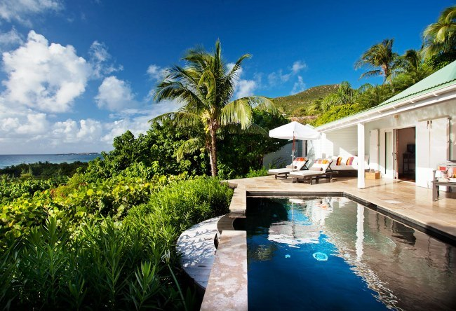 Hotel Le Toiny in St Barthelemy 2