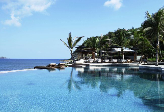 Hotel Le Toiny in St Barthelemy 4