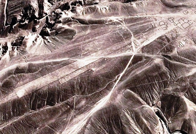 Plateau Palpa geoglyphs more distinct than in Nazca 4