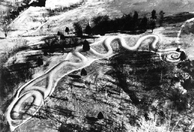 The Great Serpent Mound in Serpent Mound 5