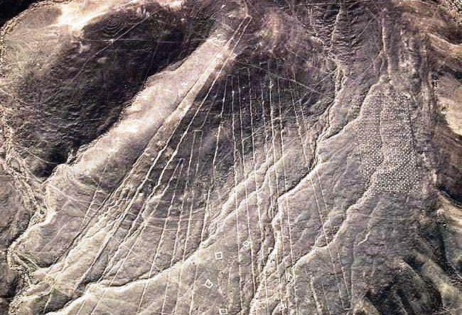 25 km from Nazca amazing plateau Palpa 4