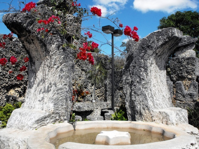 Coral Castle megalithic mystery remained a mystery 4