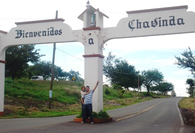 Mexico. Chavinda at the crossroads of the worlds 2