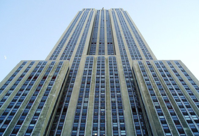 The Empire State Building 2