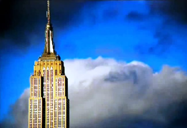 The Empire State Building 3