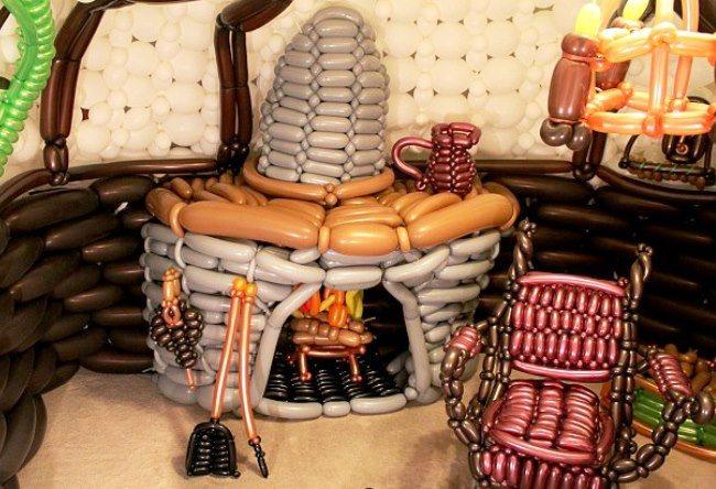 House for Bilbo Begginsa by Jeremy Telford 2