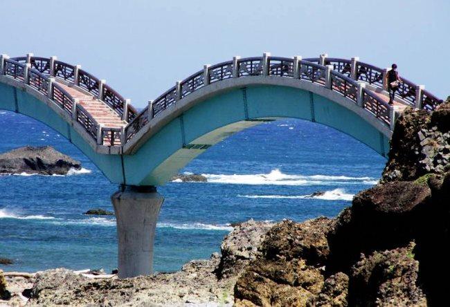 Драконий мост на Прекрасном острове 2
