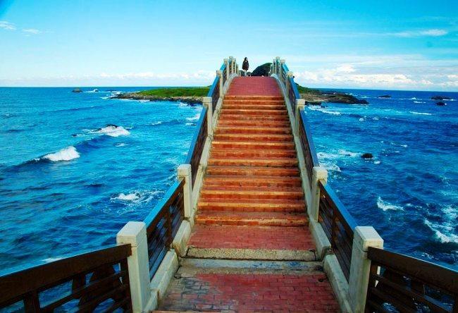 Драконий мост на Прекрасном острове 5
