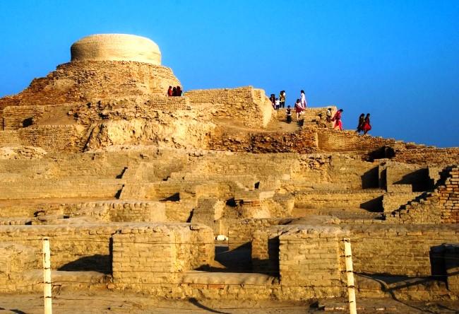 Загадки древних цивилизаций 3