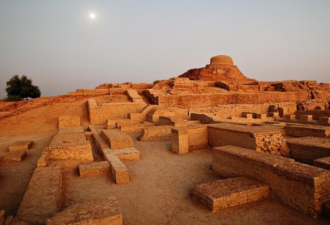 Загадки древних цивилизаций 5