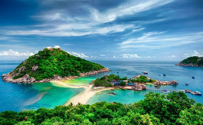 Таиланд — сказочное место для жизни