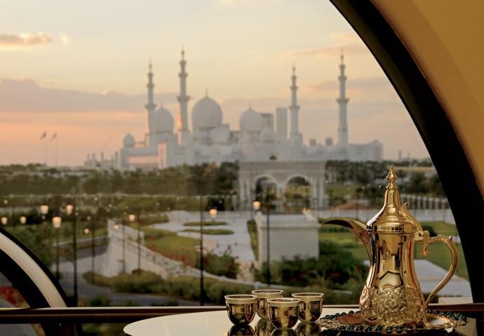 Hotel The Ritz-Carlton Abu Dhabi 3